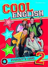 cool english 2 students book photo