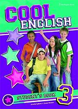 cool english 3 students book photo