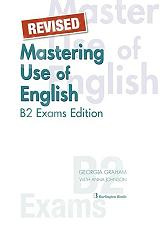 revised mastering use of english b2 exams edition photo