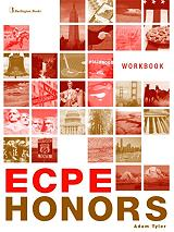 ecpe honors workbook photo