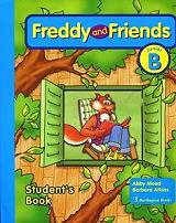 freddy and friends juinior b students book photo
