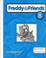 freddy and friends juinior b companion photo