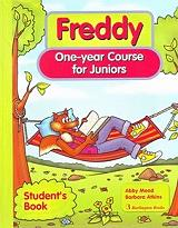 freddy one year course students book photo