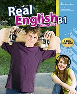 real english b1 students book photo