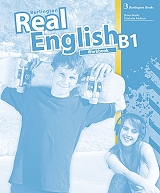 real english b1 workbook photo