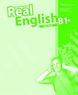 REAL ENGLISH B1+ TEST BOOK