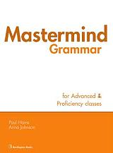 mastermind grammar for advanced and proficiency classes photo