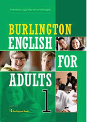 burlington english for adults 1 students book photo