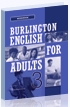 burlington english for adults 3 workbook photo