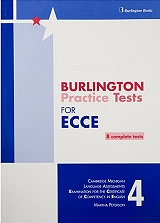 burlington practice tests for ecce book 4 photo
