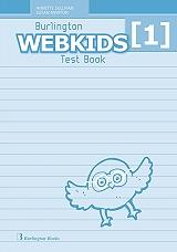 burlington webkids 1 test book photo