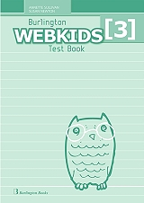 burlington webkids 3 test book photo