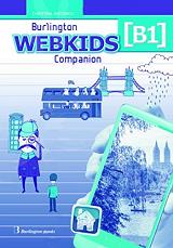 burlington webkids b1 companion photo