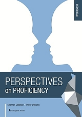 perspectives on proficiency workbook photo