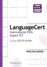 languagecert international esol expert c1 practice papers photo