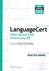 languagecert international esol preliminary a1 practice papers photo