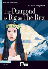 the diamond as big as the ritz cd audio photo
