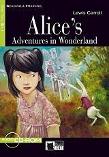 alice adventures in wonderland cd audio photo
