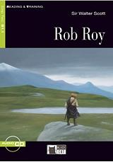 rob roy cd audio photo