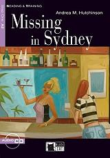 missing in sydney cd audio photo