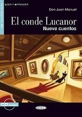 el conde lucanor cd photo
