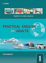 practical english for adults 1 coursebook photo