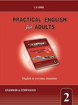 practical english for adults 2 grammar and companion photo