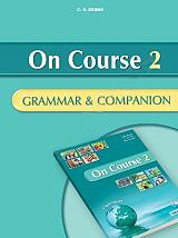 on course 2 elementary grammar and companion photo