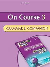 on course 3 pre intermediate grammar and companion photo
