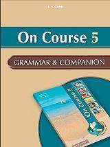 on course 5 upper intermediate grammar and companion photo
