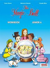 the magic ball junior a workbook words and grammar photo