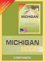 michigan ecce 10 practice tests companion new format 2013 photo