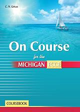 on course for the michigan ecce coursebook companion photo