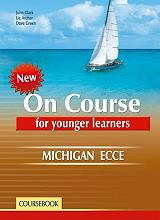 on course for younger learners michigan ecce coursebook companion photo
