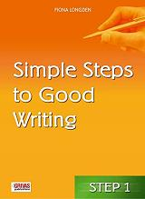 simple steps to good writing 1 photo