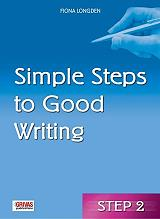 simple steps to good writing 2 photo