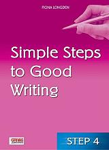 simple steps to good writing 4 photo