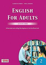 english for adults 2 activity photo