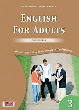english for adults 3 coursebook photo