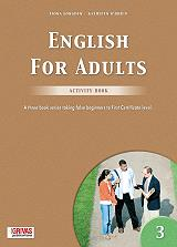 english for adults 3 activity photo