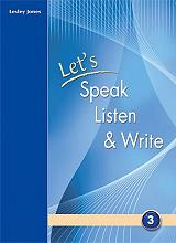 lets speak listen and write 3 photo