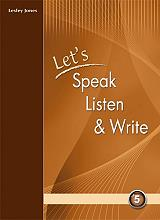 lets speak listen and write 5 photo