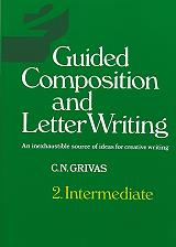 guide composition and letter writing 2 intermediate photo