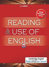 new fce reading and use of english students format 2015 photo