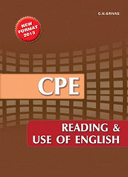 cpe reading and use of english photo