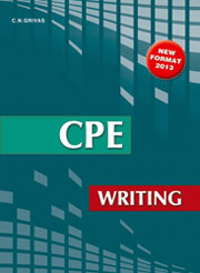 cpe writing students new format 2013 photo