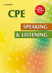 cpe speaking and listening photo