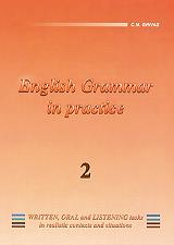 english grammar in practice 2 photo