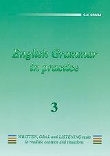 english grammar in practice 3 photo