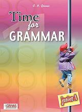 time for grammar junior a photo